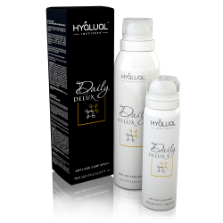 Daily DeLux Anti Age Spray 150ml