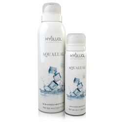 Aqualual  spray 150ml
