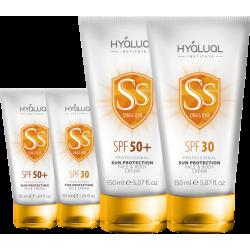 Safe Sun SPF 30+ FACE &BODY CREAM 150ML